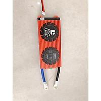 BMS 4s 8s 16s 100A 150A mạch cân bằng pin lifepo4
