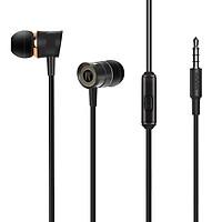 Tai nghe nhét tai Hoco M37 âm thanh trung thực - hàng chính hãng (giao màu ngẫu nhiên)