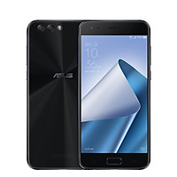 Global Version ASUS ZenFone 4 (ZE554KL) NFC Mobile Phone 4GB 64GB Snapdragon 630 Octa-core 5.5-inch 1080P FHD Display 12MP+8MP Dua