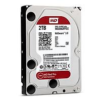 Ổ cứng HDD WD Red Pro 2TB 64MB 7200RPM WD2002FFSX  - Hàng Chính Hãng
