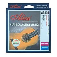 Dây đàn guitar classic Alice AC130(SOL.G)