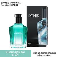 Nước Hoa Nam DYNIK Tận Hưởng Suối Mát - Hương Rêu Sồi Bí Ẩn 50ml