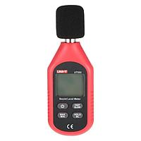 Máy Đo Âm Thanh Kỹ Thuật Số  Màn Hình LCD Uni-T Ut353 (30-130Db)