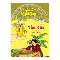 Truyện Cổ Tích Việt Nam - Tấm Cám (Tái bản)