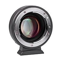 Ngàm Chuyển Đổi Ống Kính Lấy Nét Thủ Công Viltrox NF-FX1 Cho Ống Kính Nikon G&D-Mount