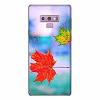 Ốp Lưng Dành Cho Samsung Galaxy Note 9 - Mẫu 28