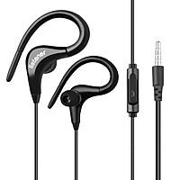 Tai nghe nhét tai thể thao móc qua vành tai đa năng âm thanh nổi rảnh tay Stereo Earphone Sport Lahu Listener
