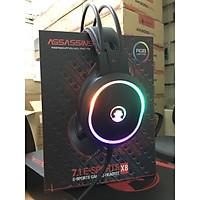 Tai nghe Assassins X8 - Hàng chính hãng