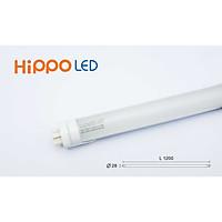 Combo 2 Đèn Tuýp Led Hippo 18W - 1,2M