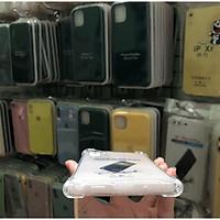 Ốp lưng Dành Cho SAMSUNG Note 10+ / Note 10 Pro Chống Sốc Trong Suốt