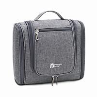 Túi đựng mỹ phẩm cao cấp. Túi đựng đồ trang điểm, makeup. Túi đựng đồ cá nhân, du lịch đa năng. Chống thấm nước, nhiều ngăn, chống bám mùi. Phong cách Hàn Quốc hiện đại KORESMYB9001
