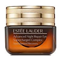 Dưỡng Chống Thâm Và Bọng Mắt Estée Lauder Advanced Night Repair Eye Supercharged Complex Synchronized Recovery (15ml)