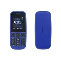 Điện thoại Nokia 105 Single sim(2019)- Hàng chính hãng