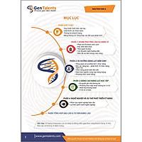 Sinh Trắc Vân Tay Gen Talents - Bài báo cáo đầy đủ 4 module