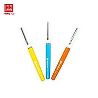 Bút máy nét hoa Hồng Hà Tiny 2276 - kèm 1 ống mực (giao màu ngẫu nhiên)