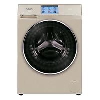 Máy Giặt Sấy Cửa Trước Inverter Aqua AQD-D1000HT-N (10kg) - Hàng Chính Hãng