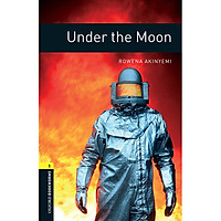Oxford Bookworms Library (3 Ed.) 1: Under The Moon Mp3 Pack