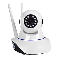 Camera IP giám sát X8100 quay ngày đêm - Hàng nhập khẩu