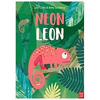 NEON LEON HB
