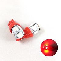 Đèn Led xi nhan demi Sương mù, Đồng hồ, Led biển số 1 tầng cho xe máy (1 cặp)