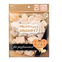 Set 30 mút trang điểm KAI- Chính hãng Nhật Bản