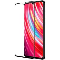 Miếng dán kính cường lực full màn hình111Dcho Xiaomi Redmi Note 8 hiệu HOTCASE(siêu mỏng chỉ 0.3mm, độ trong tuyệt đối, bo cong bảo vệ viền, độ cứng 9H) - Hàng nhập khẩu
