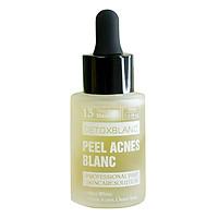 Peel Lộc Đề Giảm Mụn Tự Nhiên Detox Blanc (30ml)