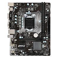 Main MSI H110M Pro-VD - Hàng Chính Hãng