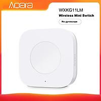 Công tắc thông minh không dây Aqara WXKG11LM điều khiển các thiết bị điện