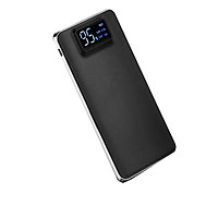 Battery Charger Power Bank Portable Digital Display Travel Supplies Outdoor
