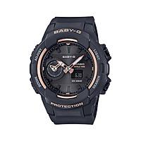 Đồng hồ nữ dây nhựa Casio Baby-G chính hãng BGA-230SA-1ADR