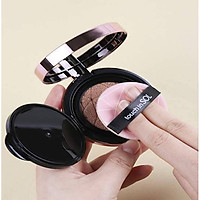 PHẤN NƯỚC TOUCH IN SOL PRETTY FILLER GLAM BEAM COVER CUSHION TONE 21