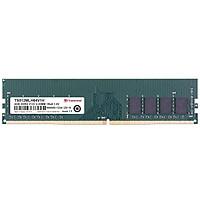 RAM PC Transcend 4GB DDR4 2133Mhz 1Rx8 (512Mx8)x8 CL15 1.2V Transcend - Hàng Chính Hãng