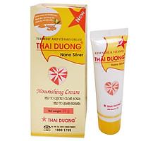 Kem Nghệ Và Vitamin Thái Dương (20g)
