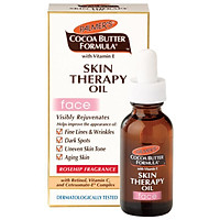 Palmers Cocoa Butter Skin Therapy Oil For Face 30ml
