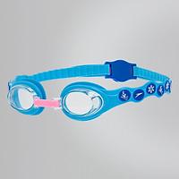 Kính Bơi Trẻ Em Speedo Disney Spot Goggle Infants Turquoise/Beau 270519 (Size One Size)
