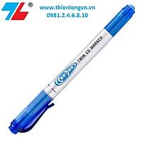 Bút lông dầu Ceedee Thiên Long; PM-04 mực xanh