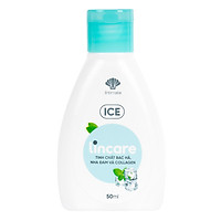 Dung Dịch Vệ Sinh Phụ Nữ Lincare Ice (50ml)