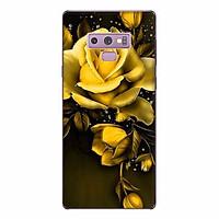 Ốp Lưng Dành Cho Samsung Galaxy Note 9 - Mẫu 170