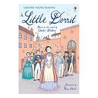 Usborne Young Reading Series Three: Little Dorrit