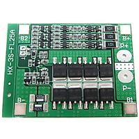 mạch bảo vệ pin 3s 12,6v mạch sạc cân bằng pin lithium