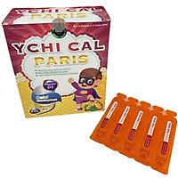 YChi Cal Paris - Giúp bổ sung calci, vitamin D3, K2 Giúp phát triển xương, răng, Tăng chiều cao cho trẻ