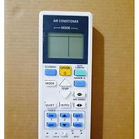 Remote Điều khiển điều hòa  dành cho Panasonic 1 & 2 chiều Inverter