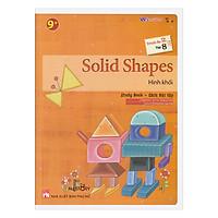 All Story - Solid Shapes - Hình Khối - Trình Độ 2 (Tập 8)