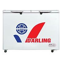 Tủ Đông Darling DMF-3688WX (354L) - Hàng Chính Hãng