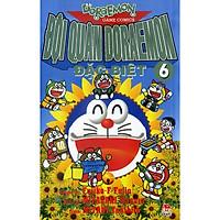 Đội Quân Doraemon (Tập 6)