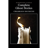 Tiểu thuyết tiếng Anh - Complete Ghost Stories