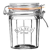 Hủ thủy tinh vát cạnh Kilner 0.45L