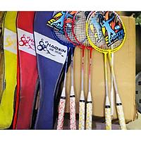 cặp vợt cầu lông dành cho mọi lứa tuổi - màu ngẫu nhiên