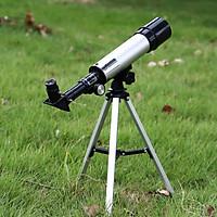 Kính thiên văn vũ trụ Cosmos F360- Ngắm nhìn vẻ đẹp của thế giới -  Kính viễn vọng Cosmos F360 phóng đại lên đến 90 lần